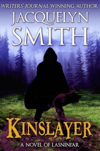 Kinslayer Lasniniar cover