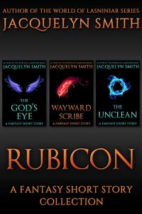 Rubicon Fantasy Collection cover